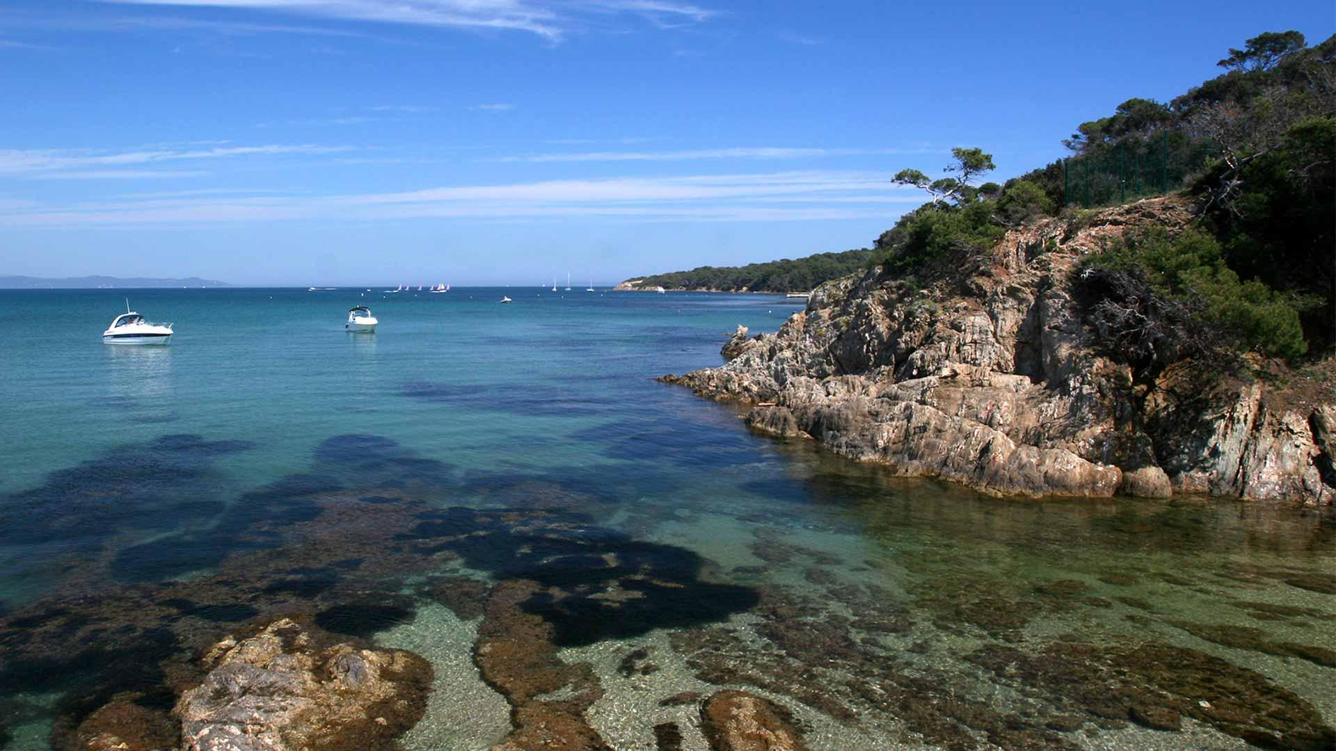 location vacances la capte - Agence Vue Mer