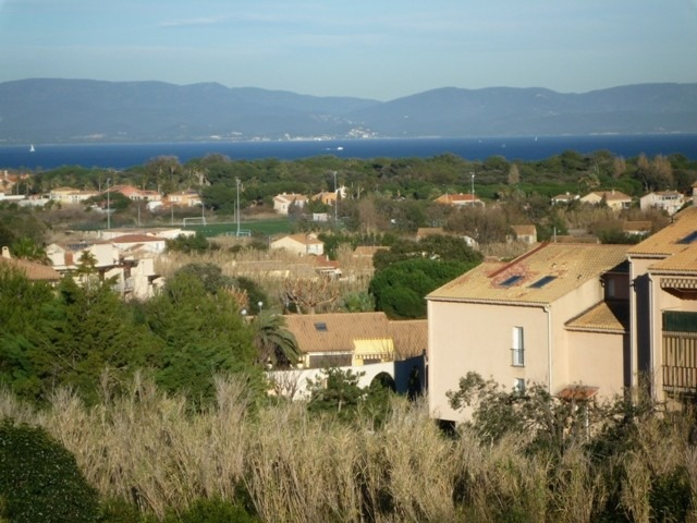 Les Alcyons T2 GIENS (Hyeres)