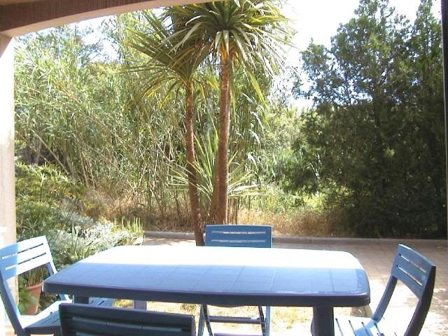 Le Pinédou Studio/T1 rez de jardin La Badine (Hyeres)