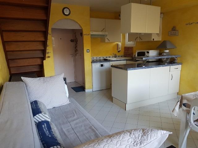Le Pinédou T2 Duplex La Badine (Hyeres)