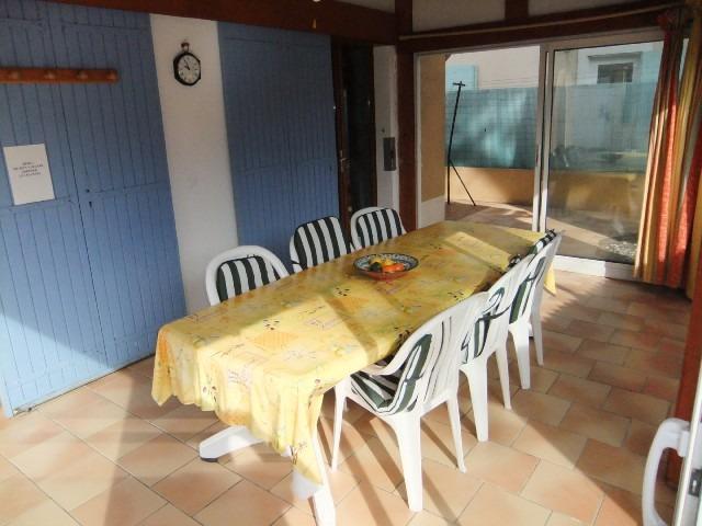 Maison de Vacances La Capte (Hyeres)