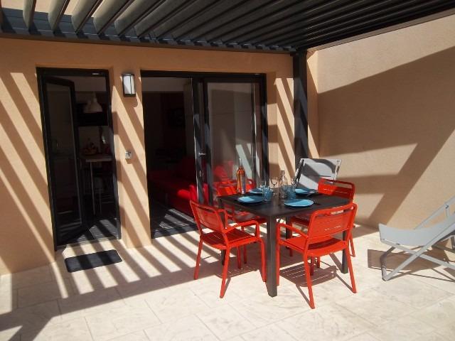 Studio/T1 La Capte (Hyeres)