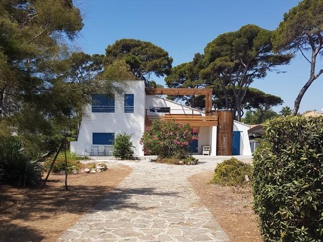 Villa HYERES (La Plage)