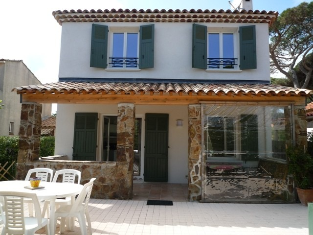 Villa La Capte (Hyeres)