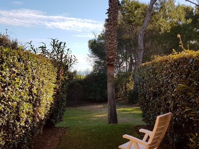 La Pinède T2 Rez de Jardin La Badine (Hyeres)