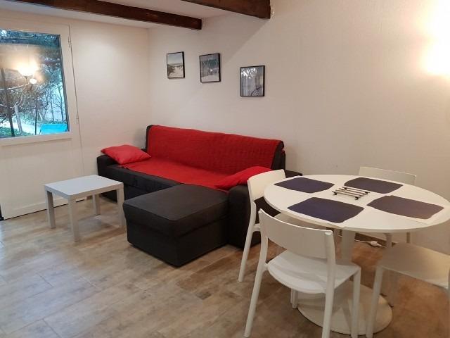 T2 mezzanine La Capte (Hyeres)