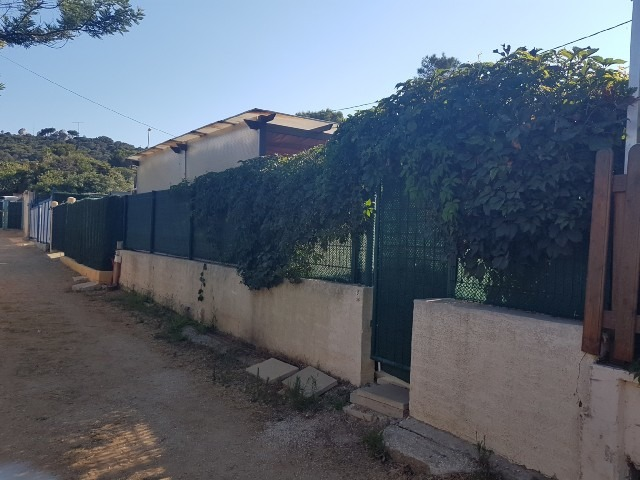 Cabanon La Madrague (Hyeres)