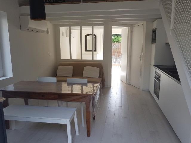 Maison de village La Capte (Hyeres)