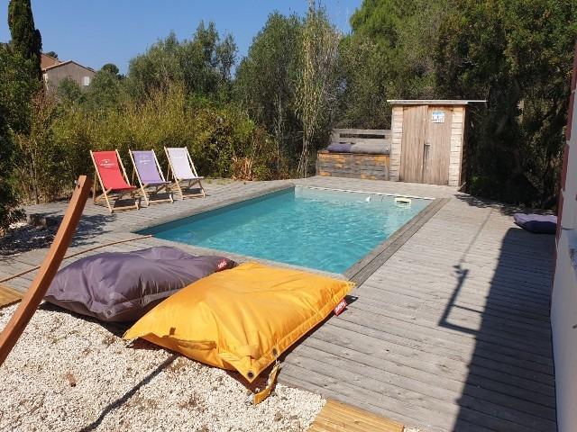 Villa avec piscine Giens (Hyeres)