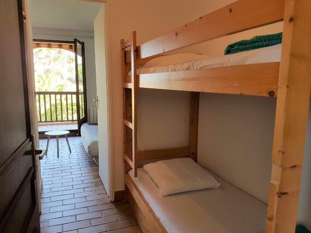 Le Trident Studio cabine GIENS (Hyeres)
