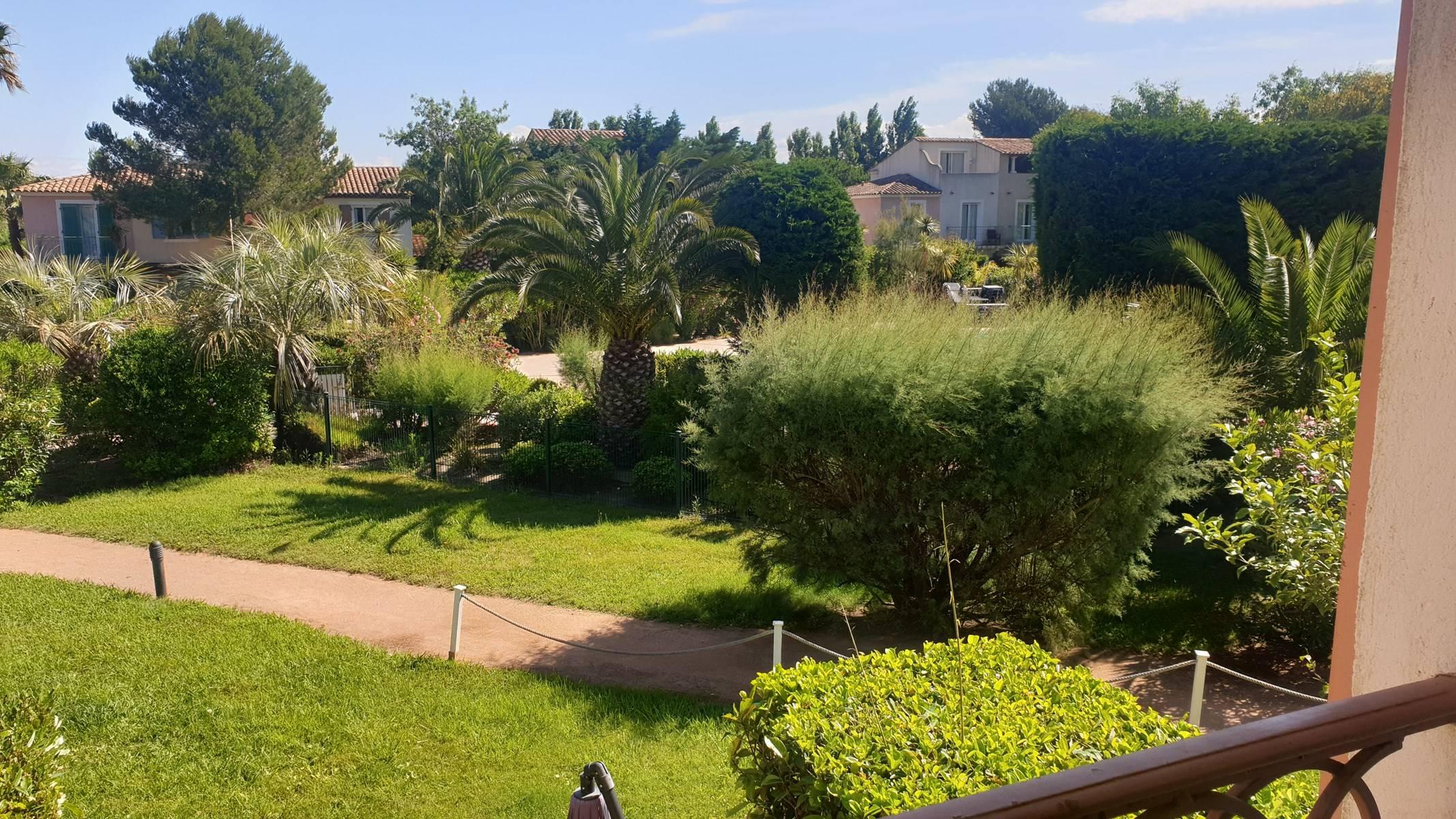 Hameau de la Pinède Maison de Vacances Hyères (La Badine)