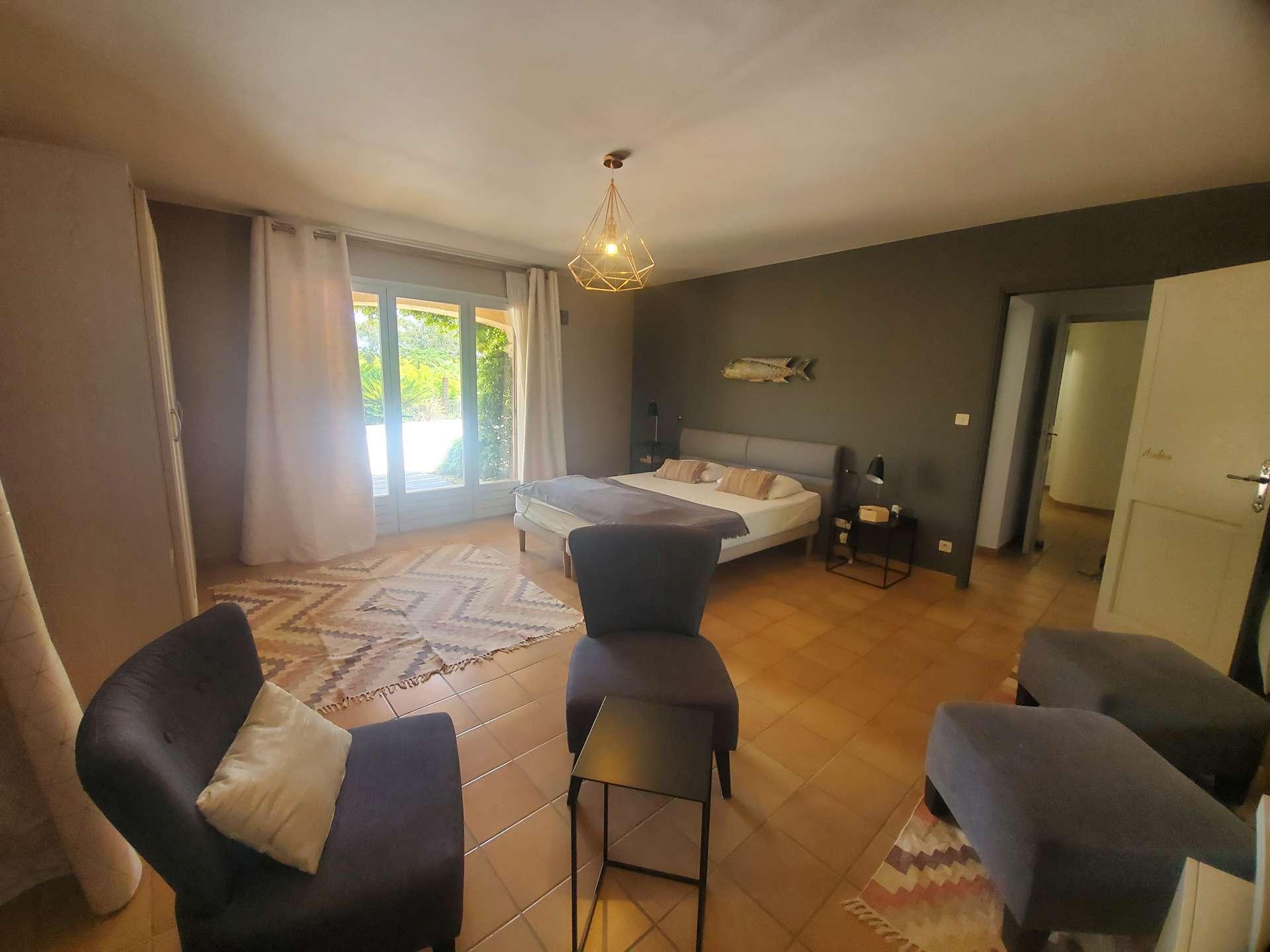 Villa avec piscine Hyères (Giens)