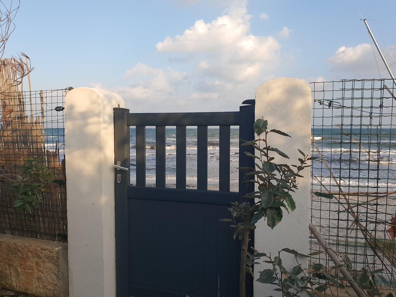 T4 Rez de Jardin Hyères (La Capte)