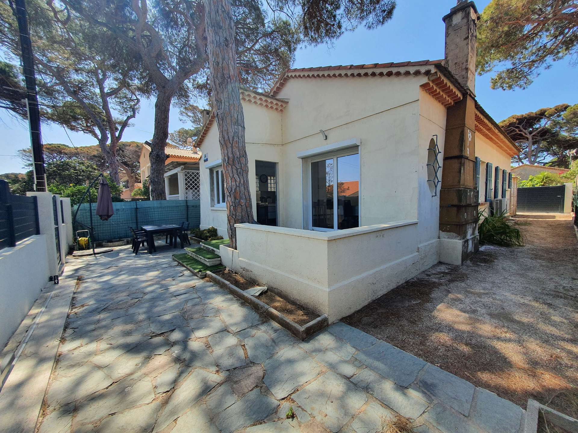 Villa Hyères (La Capte)