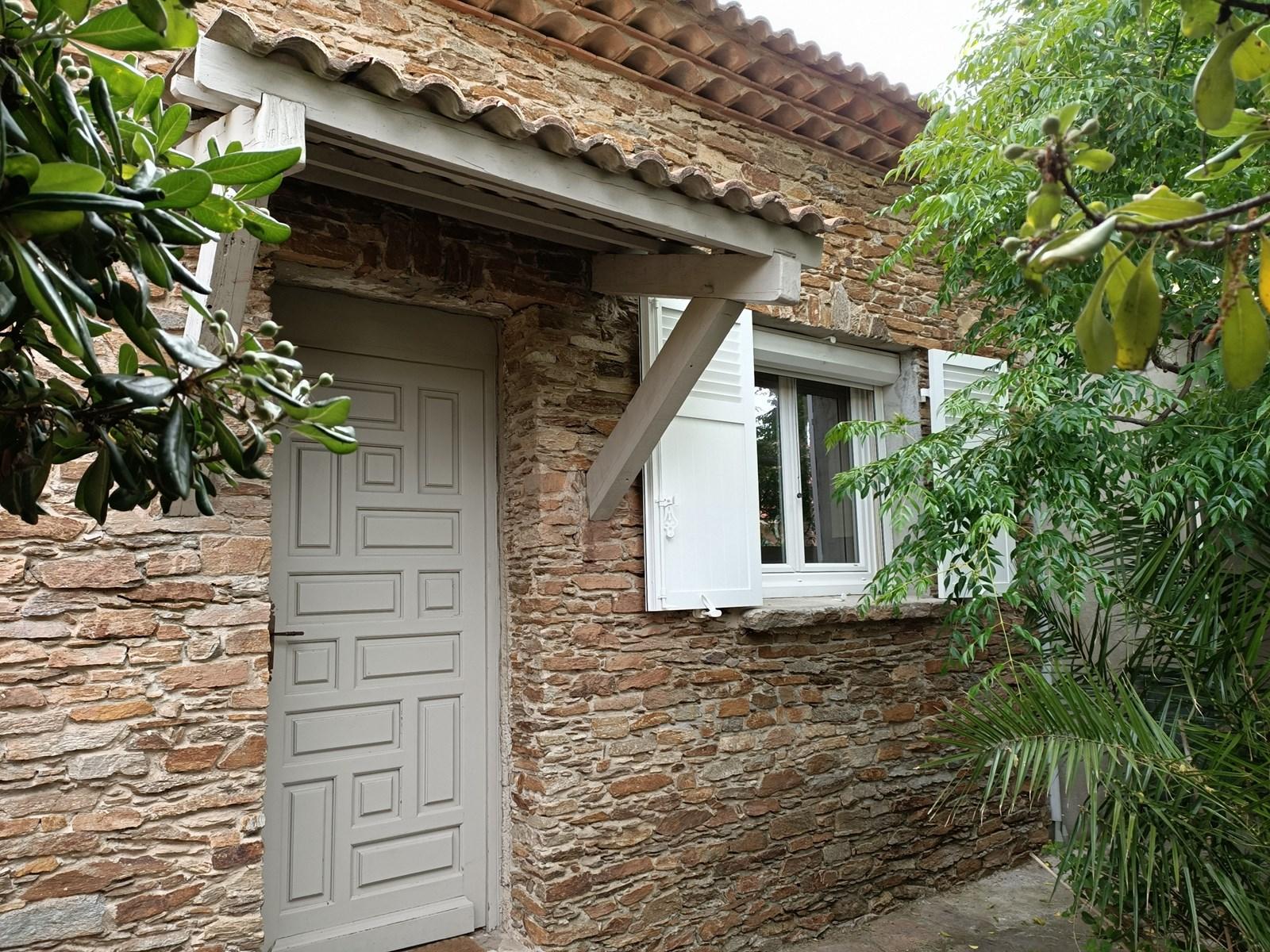 Maison Mitoyenne Hyères (La Capte)