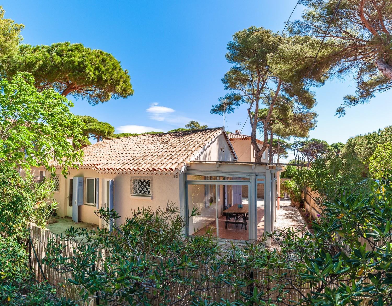 Petite Villa Hyères (La Capte)