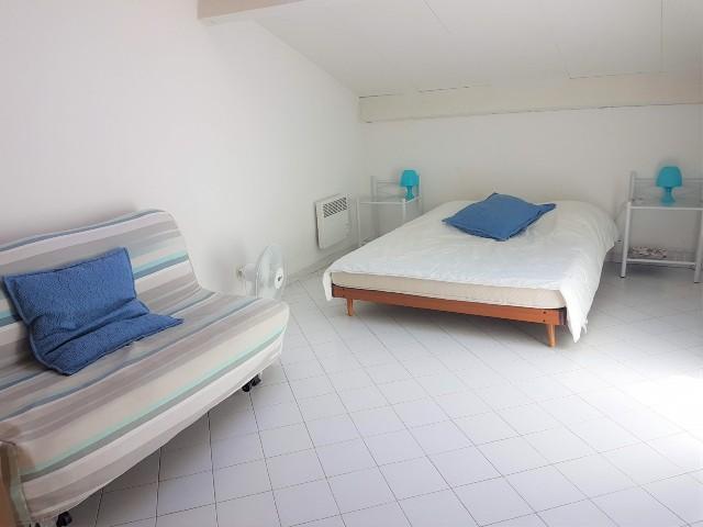Le Pinédou T2 Duplex Hyères (La Badine)