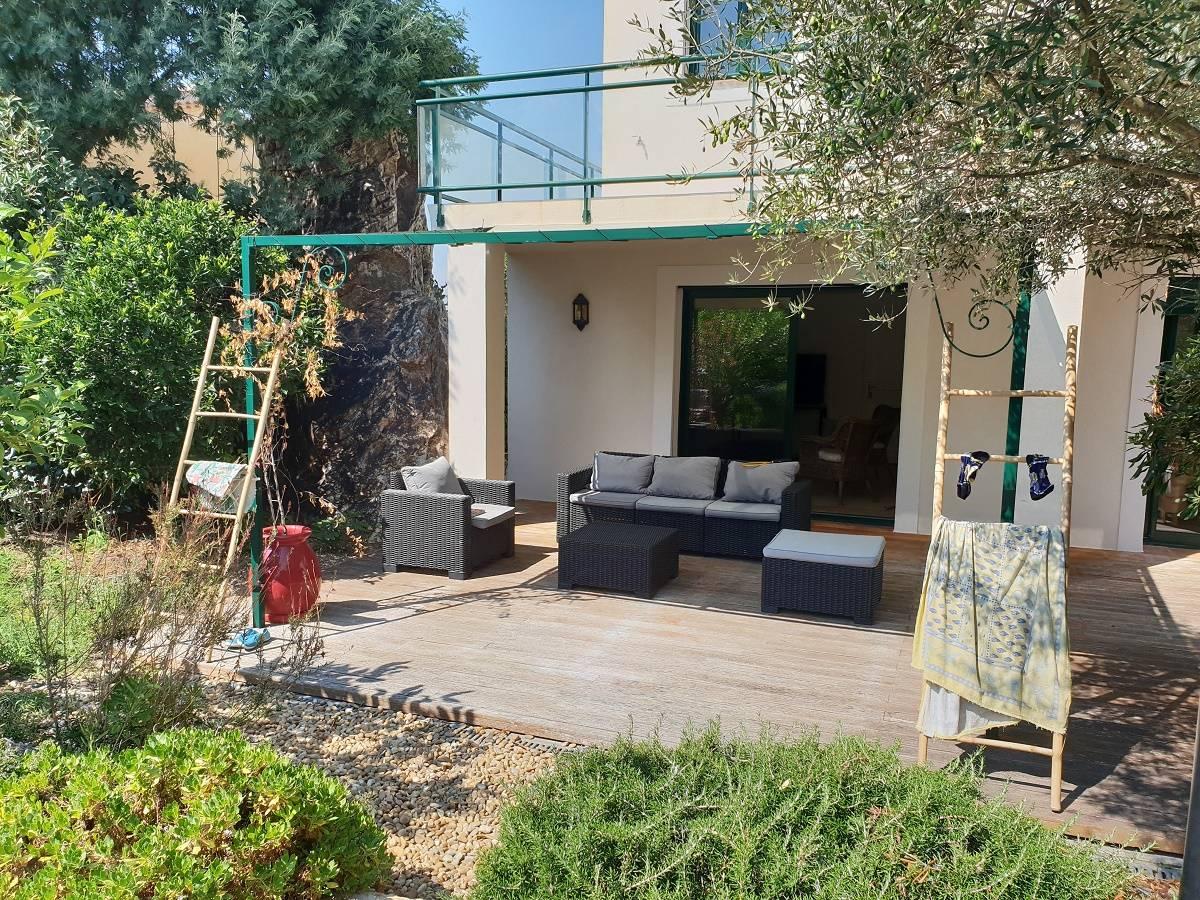 Villa avec piscine Hyères (La Madrague)