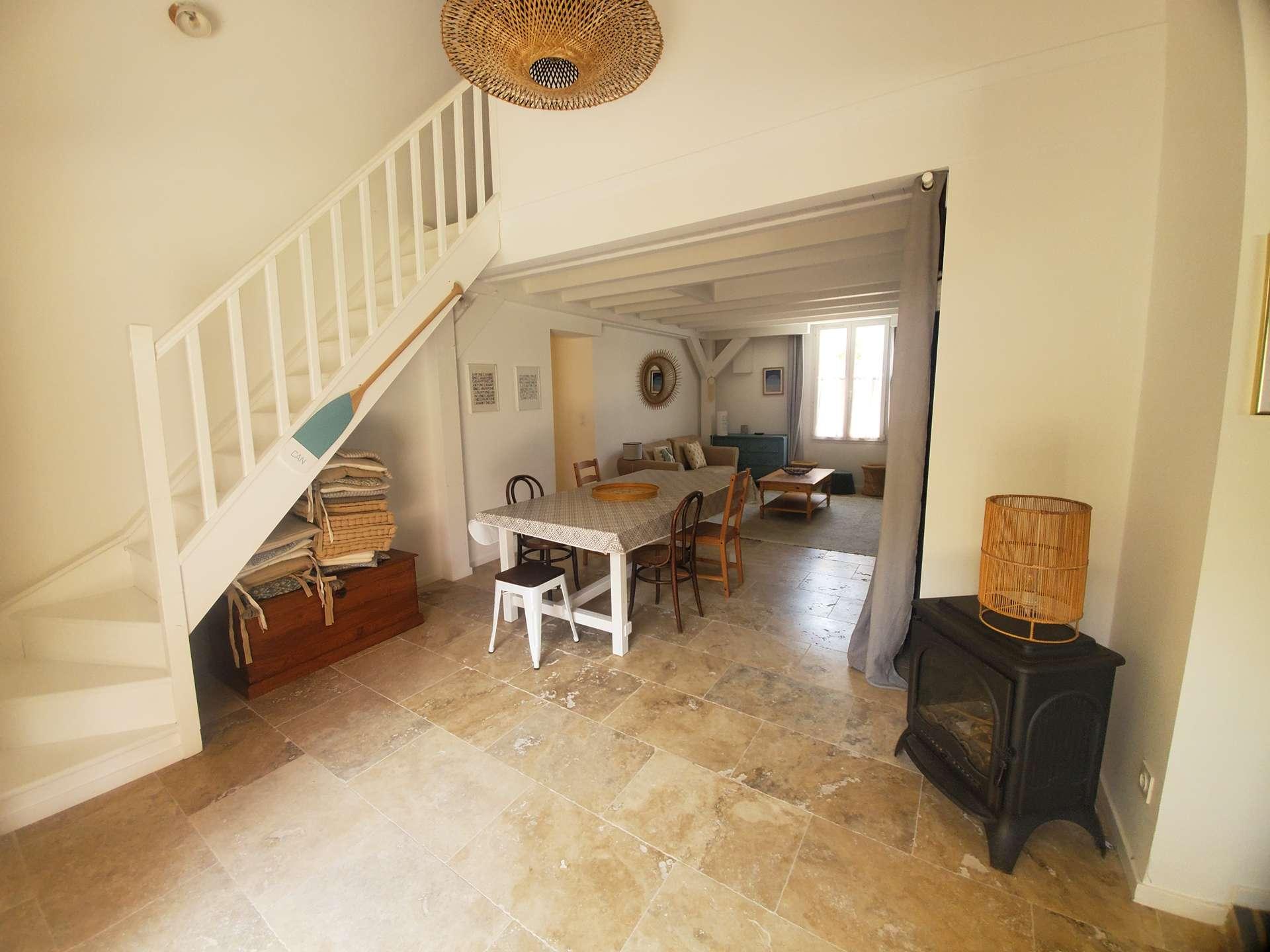 Maison de Vacances Hyères (La Capte)