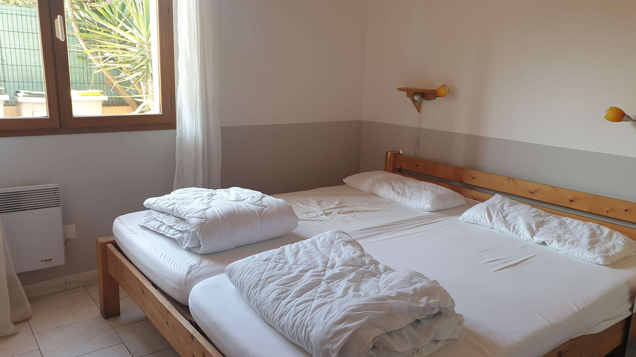Appartement T3 + véranda Hyères (La Capte)