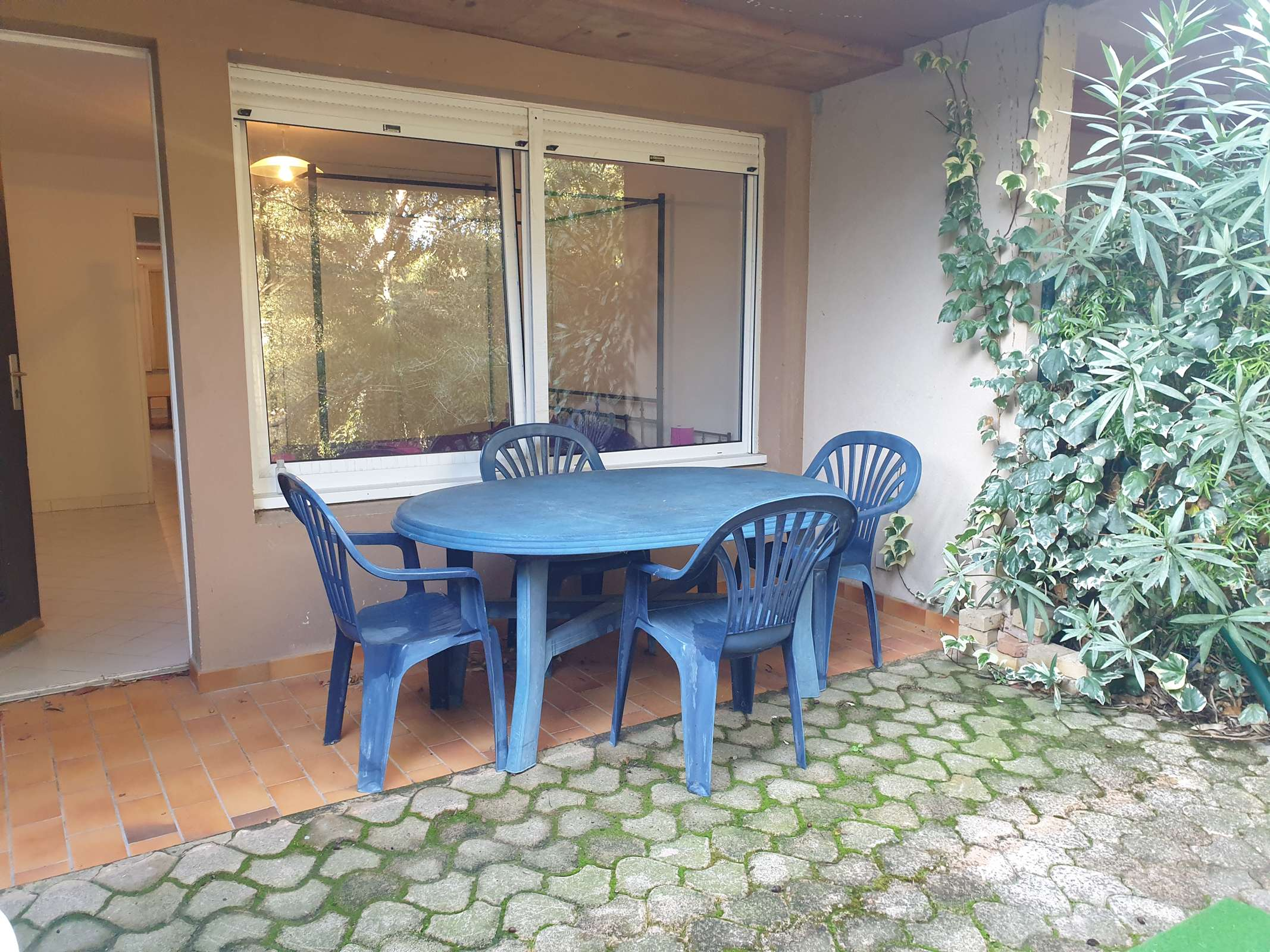 Le Pinédou T2 Rez de Jardin Hyères (La Badine)
