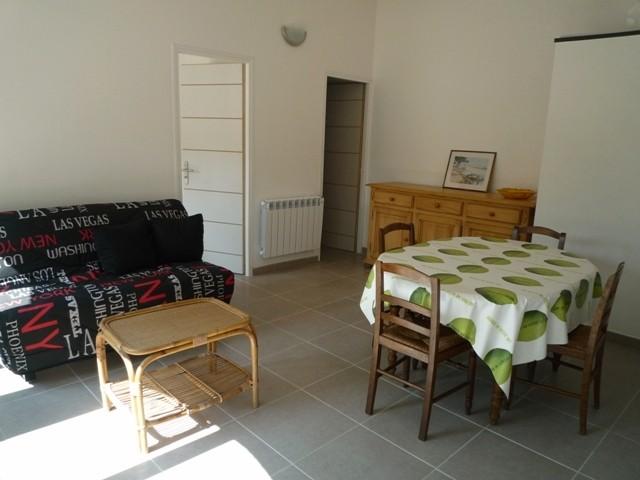Maisonnette T2 Hyères (La Capte)