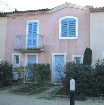 Hameau de la Pinède Maison Mitoyenne Hyères (La Badine)